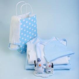 Набор для мам, у которых всё есть, в ассортименте, плотный трикотаж