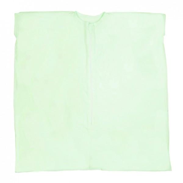 Спальный мешок для малыша, салатовый