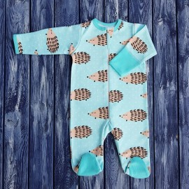 Комплект из 18 предметов для новорожденного №2 (пеленки-коконы, распашонки, чепчики и пр.)