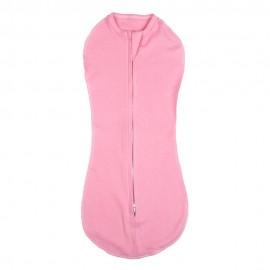 Конверт на молнии, розовый, размер 5 месяцев